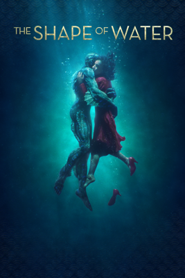 The Shape of Water HD Download