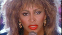 Tina Turner - Better Be Good to Me (2002 Digital Remaster) artwork