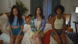New Rules Dua Lipa Pop Music Video 2017 New Songs Albums Artists Singles Videos Musicians Remixes Image