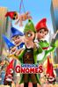 Gnomeo e Julieta: O Mistério do Jardim - John Stevenson