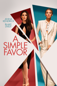 A Simple Favor - Paul Feig