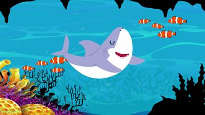 Zouzounia - Baby Shark Clip Reviews