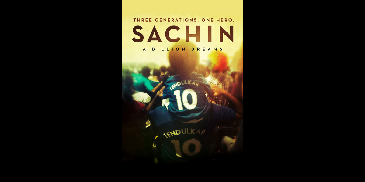 Sachin - A Billion Dreams hd movie download 1080p