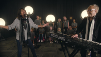 Foreigner - I Want to Know What Love Is (featuring Shriners Hospitals Kids Choir) artwork