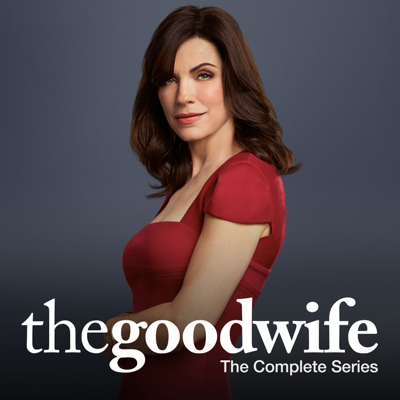 The Good Wife, The Complete Series HD Download