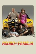Capa do filme Logan Lucky: Roubo em familia