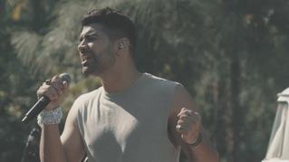 Olha o Que o Amor Me Faz (Sony Music Live)