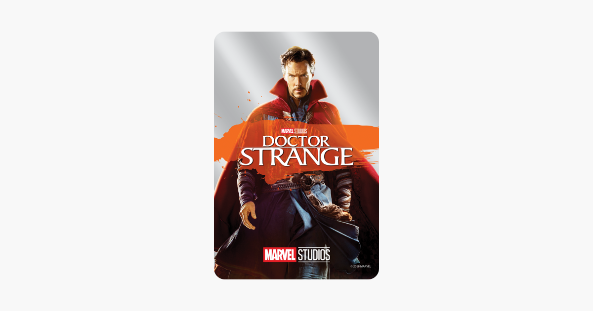 doctor strange 2016 free stream
