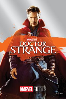 Doctor Strange 2016 On Itunes