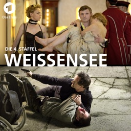 Weissensee Staffel 4