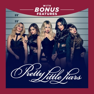 Pretty Little Liars, Season 7 on iTunes
