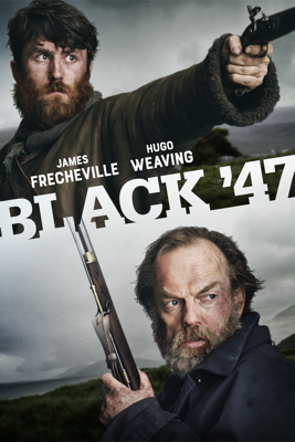 Black '47 HD Download