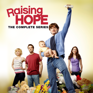 Raising Hope, The Complete Collection