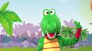 Krokodeilaki - Zouzounia