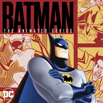 Batman: The Animated Series, Vol. 1 HD Download