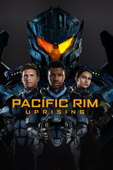 Pacific Rim: Uprising - Steven S. DeKnight