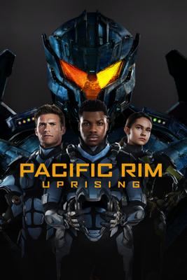 Steven S. DeKnight - Pacific Rim : Uprising illustration