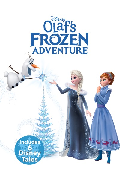 Olaf's Frozen Adventure (2017) (Movie)