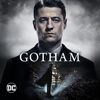 Gotham - Ace Chemicals  artwork