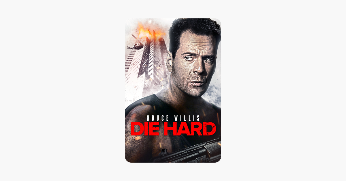 Die Hard on iTunes