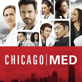Chicago Med Staffel 2