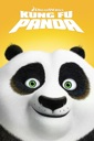 Affiche du film Kung Fu Panda (VF)