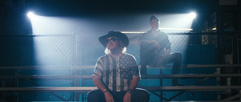 Reload Feat Taylor Ray Holbrook Colt Ford Video