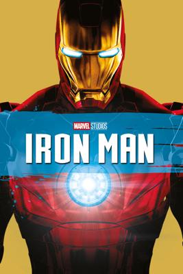Jon Favreau - Iron Man bild