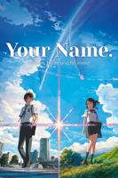 Makoto Shinkai - Your Name. - Gestern, heute und für immer artwork