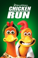 Chicken Run (iTunes)
