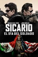 Sicario: El Día Del Soldado - Stefano Sollima