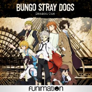 Bungo Stray Dogs, Season 1