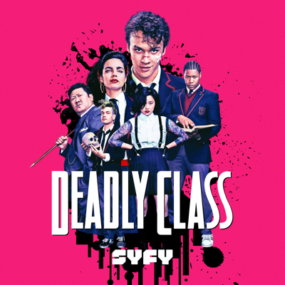 Deadly Class, Season 1 HD Download