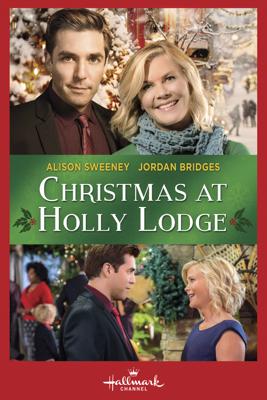Christmas at Holly Lodge - Jem Garrard
