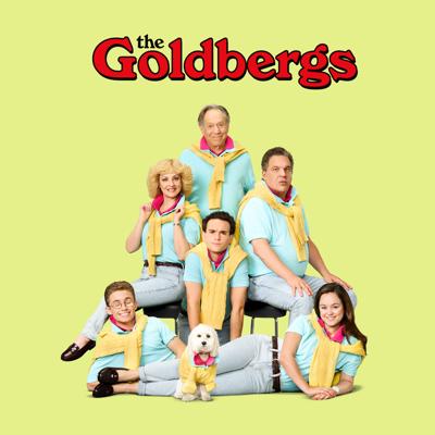 The Goldbergs, Season 5 HD Download