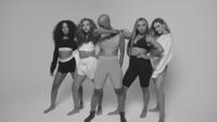 Little Mix - Strip (feat. Sharaya J) [Official Video] artwork