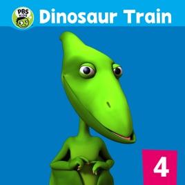 Dinosaur Train Vol 4 On Itunes