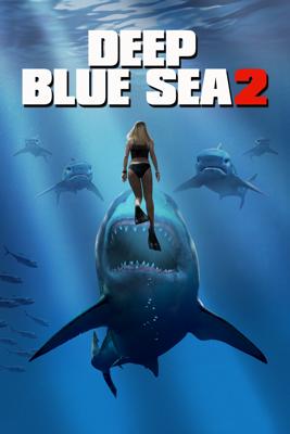 Darin Scott - Deep Blue Sea 2  artwork