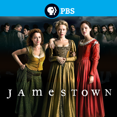 Jamestown, Season 1 HD Download