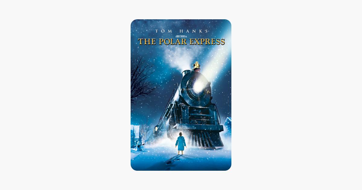 cc74878285  The Polar Express on iTunes