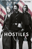 Hostiles - Scott Cooper Cover Art