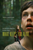 Colin Minihan - What Keeps You Alive  artwork