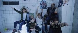 Run BTS K-Pop Music Video 2015 New Songs Albums Artists Singles Videos Musicians Remixes Image