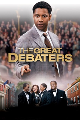 film great debaters
