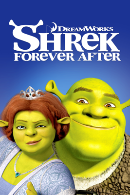Shrek Forever After Movie Synopsis, Reviews
