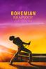 Bryan Singer - Bohemian Rhapsody  artwork
