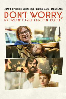 Don't Worry, He Won't Get Far On Foot HD Download