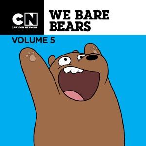 We Bare Bears, Vol. 5
