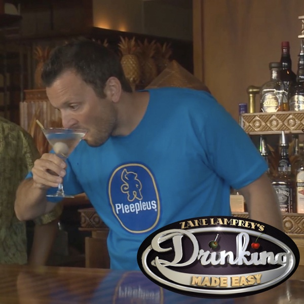 Watch Drinking Made Easy Season 2 Episode 2: Kauai Online (2012
