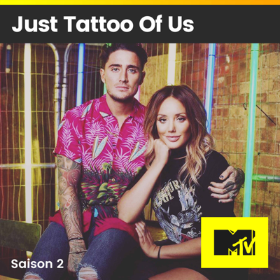 Just Tattoo of Us, Saison 2 - Just Tattoo of Us